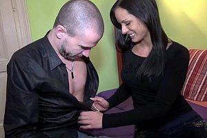 bodybuilder spanking