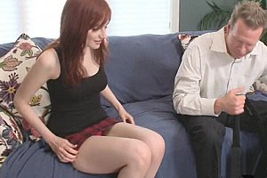 babe knows how to suck a nice cock